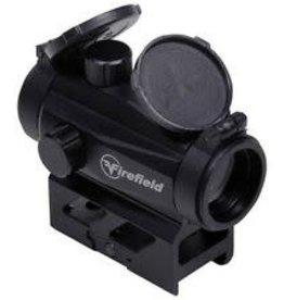 Firefield Firefield FF26028 Impulse 1x22mm Compact Weatherproof Red Dot Sight w/ Battery