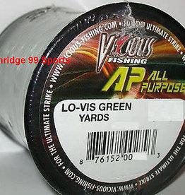 Vicious Vicious VAP Lo-Vis Green 14lb 1,000 Yards VAPG14