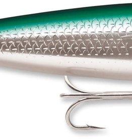 Rapala Rapala Fishing Lure - SSW11GRMU - Saltwater Skitter Walk 11 - Green Mullet