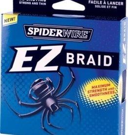 Spiderwire Spiderwire SEZB20G-110 EZ Braid Line 20Lb 110yd Moss Green