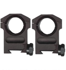 Target Sports TARGET SPORTS 1''/30mm TACTICAL RING SET TAR80