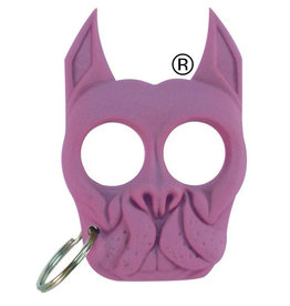 Brutus Brutus Self Defense Key Chain Purple