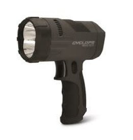 Cyclops Cyclops Revo 1100 Lumen Handheld Spotlight with Rechargeable Battery