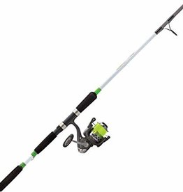 Lew's Reels & Rods Lew's Fishing Cat Daddy Spinning Tubular Glass Combo CDS6090MH-2 Combos
