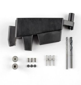 Hogue Inc. Hogue Freedom Fighter Fixed Mag Kit 15081 BLK