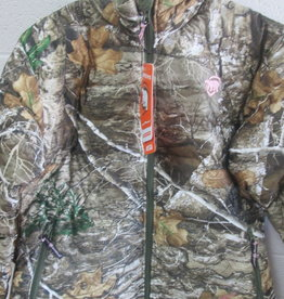 Arctic Shield Arctic Shield Womens Real Edge Medium Realtree