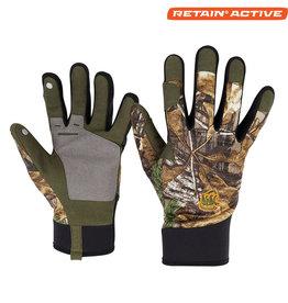 Arctic Shield Arctic Shield Realtree Edge Classic Elite Glove