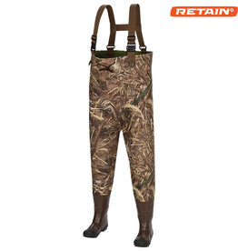Arctic Shield Arctic Shield Canvas Chest Wader/12