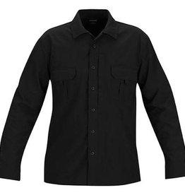 PROPPER Propper Sonora Shirt Long Sleeve - Black medium
