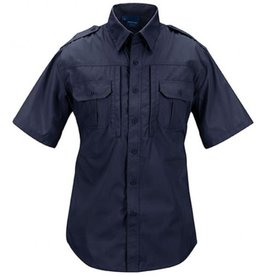 PROPPER Propper Sonora Short Sleeve Shirt LAPD -Navy- large