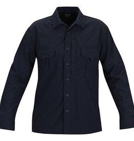 PROPPER Propper Sonora Long Sleeve Shirt LAPD -Navy- medium