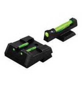 Hiviz Sights Hi-Viz Front /Rear Combo Pack For Kimber KB2210-G