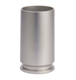 2 Monkey Trading 30MM Shot Glass-Silver