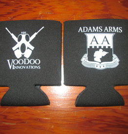 Adams Arms Adams Arms Voodoo Innovations Can Coozie Set of 2