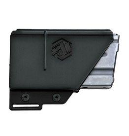 SB TACTICAL SBTACT MAG-20 BLK MAG POUCH AR 20RD