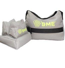 SME SME Gun Rest - Front and Rear Filled SME-GRF