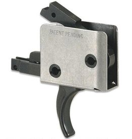 CMC Triggers Corp CMC AR-15 MATCH TRIGGER CURVED SP