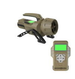 WESTERN RIVERS Western Rivers WRC-MP400 Mantis Pro 400 with Bluetooth
