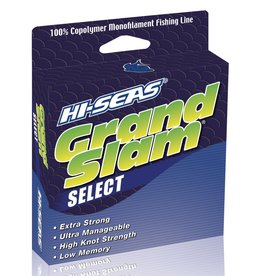Hi-Seas HiSeas Grand Slam Select 17 lb - 300 yds