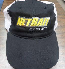 NETBAIT NETBAIT mesh back, velcro back