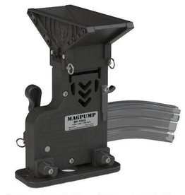 MAGPUMP LLC Integrated Supply Network MagPump .223/5.56 Molded with MagDump MP-AR15