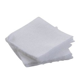 AM Records ALLEN 1.5 INCH COTTON CLEANING PATCHES 50 PK