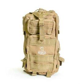 American  Tactical American Rukx Gear 1 Day Backpack Tan