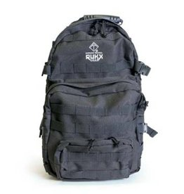 American Tactical American Rukx Gear 3 Day Backpack Black