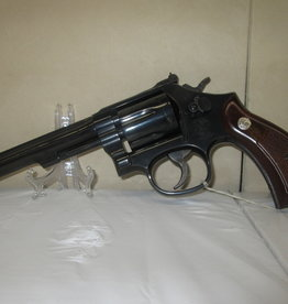 Smith & Wesson USED Smith & Wesson 17-9 Revolver 22LR