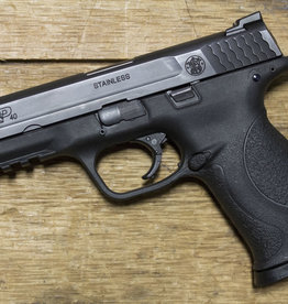 Smith & Wesson USED Smith & Wesson M & P 40 Pistol 40S&W