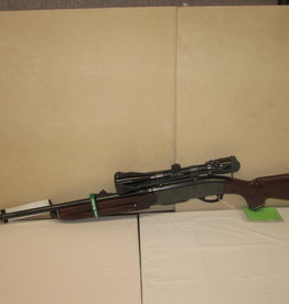 Remington Arms Company LLC USED Remington 7400 Rifle 30-06