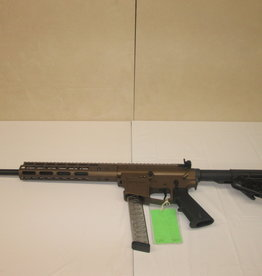 American Tactical AMERICAN TACTICAL AR15 Rifle 9MM