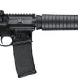 Smith & Wesson Smith & Wesson M&P 15 Sport II Rifle 556NATO