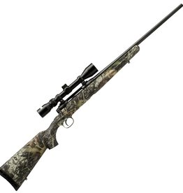Savage Arms Company Savage Axis XP Rifle 22-250 REM