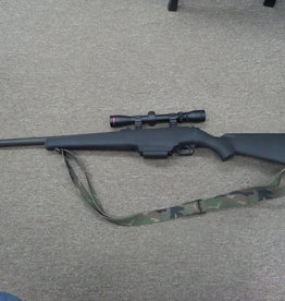 O.F. Mossberg & Sons USED Mossberg 695 Shotgun 12GA-Bolt Action