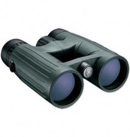 BUSHNELL OUTDOOR ACCESSORIES Bushnell Custom Gold Binocular - 10x42mm Roof Prism Black 242410G