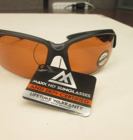MAXX HD Polarized Lens Hydro float maxx sunglasses