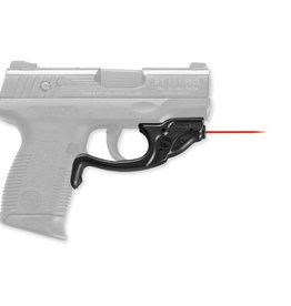 Crimson Trace Corporation Crimson Trace LG-493 Laserguard Laser Sight, Black, Instinctive