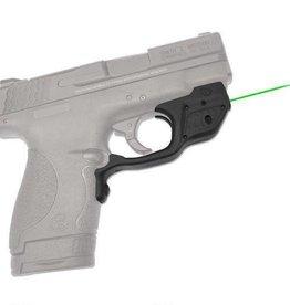 Crimson Trace Corporation Crimson Trace LG-489G Laserguard Laser Sight, Black, Pressure Sensor