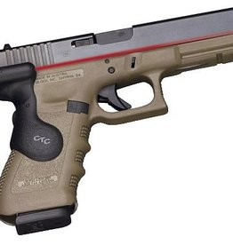 Crimson Trace Corporation Crimson Trace Laser Sight System Glock 17 to 35 LG-617 Authorized Dealer