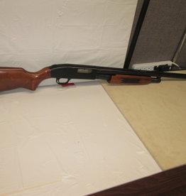 O.F. Mossberg & Sons USED Mossberg S201280BS Shotgun 12GA