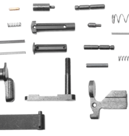 Wilson Combat WILSON TRLOWERK LOWER PARTS KIT AR