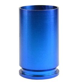 LuckyShotUSA LUCKY SHOT 30MM A-10 SHOT GLASS - BLUE