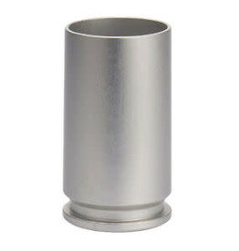 LuckyShotUSA LUCKY SHOT 30MM A-10 SHOT GLASS - SILVER