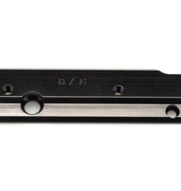 Weaver Optics WEAVER 48412 3B 1PC SIDE MOUNT BASE