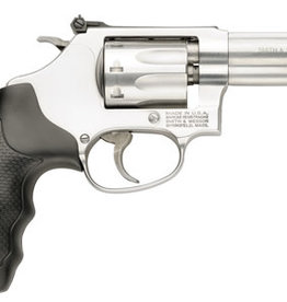 Smith & Wesson Smith & Wesson M63 Revolver .22 LR