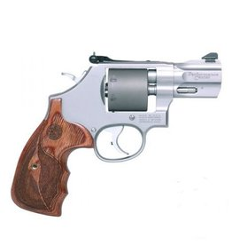 Smith & Wesson Smith & Wesson M986 Revolver 9MM