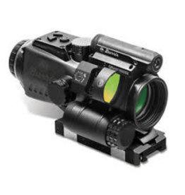 Burris Burris TMPR-3 Prism Sight 3x32mm w/FastFire & Laser 300228
