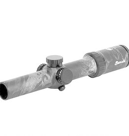 Burris Burris M-Tac Riflescope 1-4x24mm, 30mm Tube, Illuminated Ballistic Blackout Finish