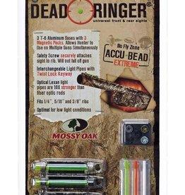 Dead Ringer Dead Ringer DR4430 Mossy Oak Accu-